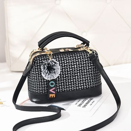 JT887613 IDR.165.000 MATERIAL PU SIZE L24XH15XW13CM WEIGHT 700GR COLOR SILVER