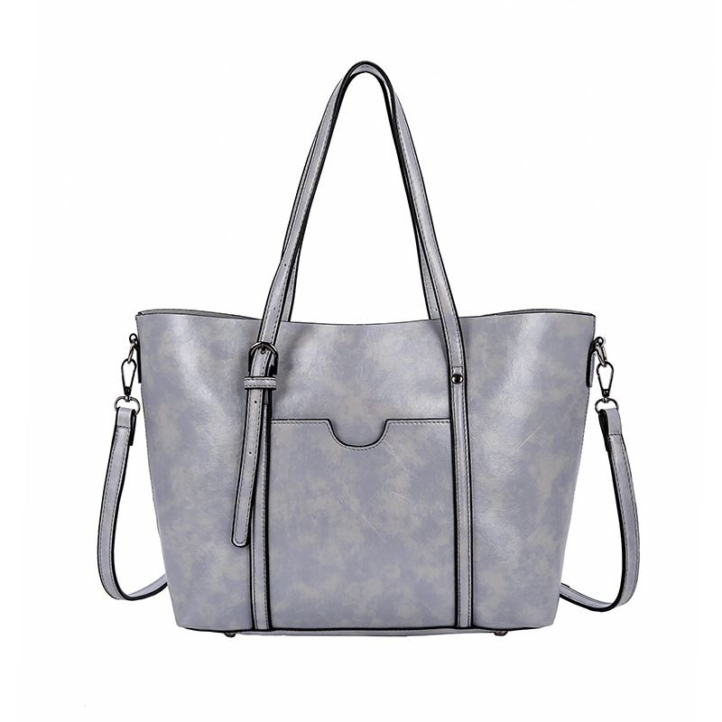 JT888 IDR.168.000 MATERIAL PU SIZE L40XH27XW11CM WEIGHT 780GR COLOR GRAY