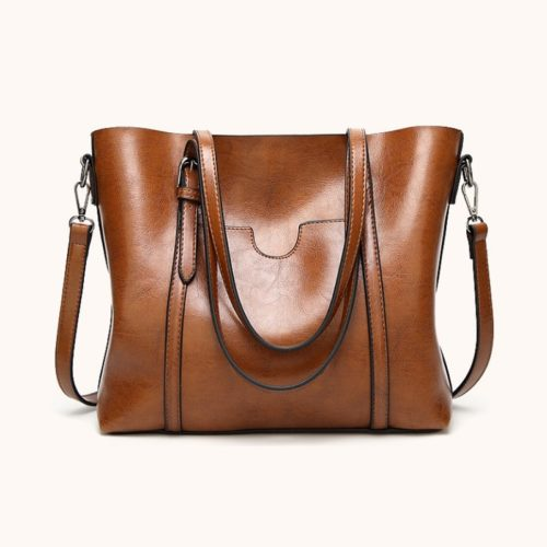 JT888 MATERIAL PU SIZE L40XH27XW11CM WEIGHT 780GR COLOR BROWN