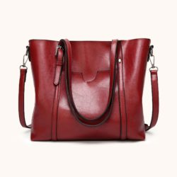 JT888 MATERIAL PU SIZE L40XH27XW11CM WEIGHT 780GR COLOR RED
