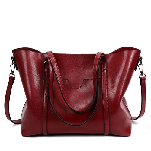 JT888 IDR.172.000 MATERIAL PU SIZE L40XH27XW11CM WEIGHT 780GR COLOR RED