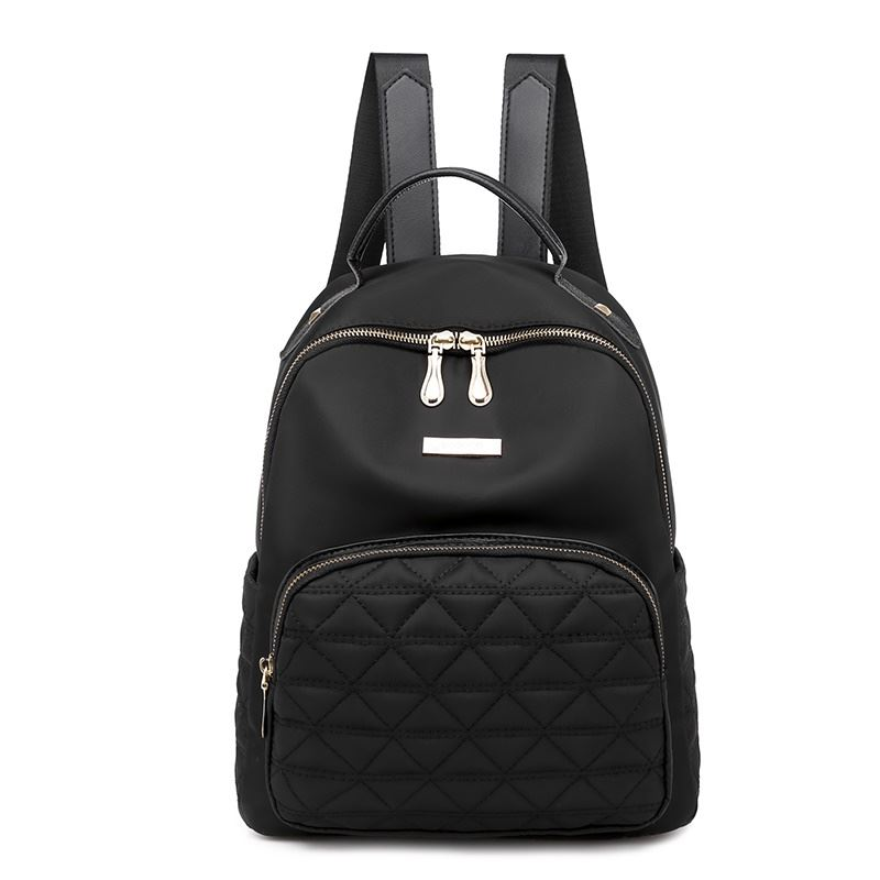 JT8981 IDR.145.000 MATERIAL OXFORD SIZE L26XH30XW12CM WEIGHT 550GR COLOR BLACK