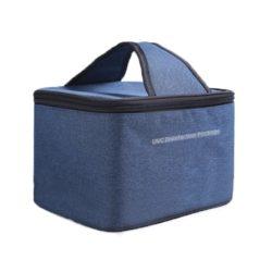 JT9002-blue Tas UV Sterilizer Disinfektan Virus dan Kuman Import
