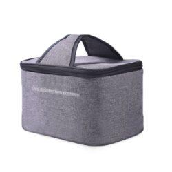 JT9002-gray Tas UV Sterilizer Disinfektan Virus dan Kuman Import