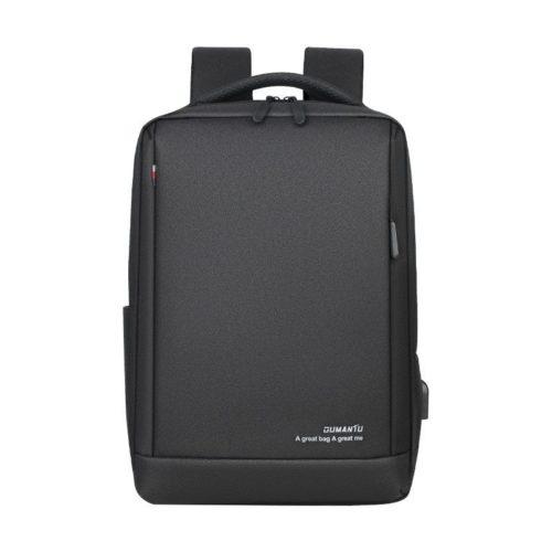 JT9003-black Tas Ransel Serbaguna (Kuliah