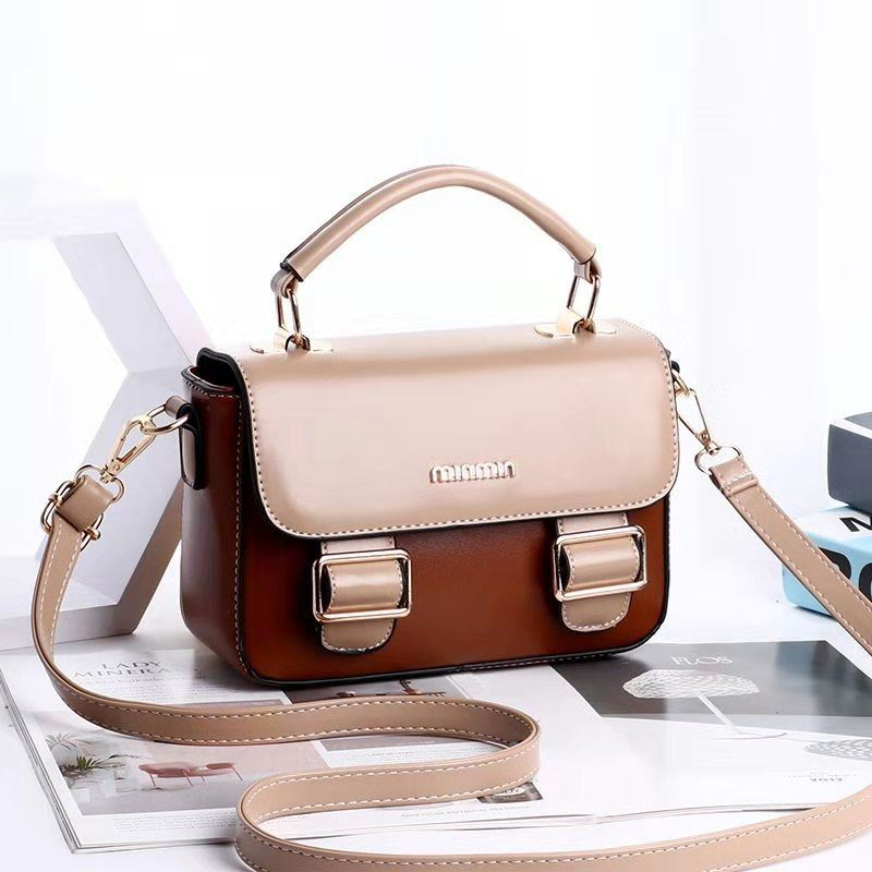 JT9021 IDR.165.000 MATERIAL PU SIZE L21XH13XW8CM WEIGHT 700GR COLOR BROWNKHAKI