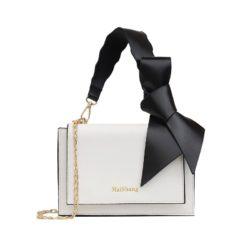 JT906326-white Tas Selempang Import Terbaru Wanita Cantik