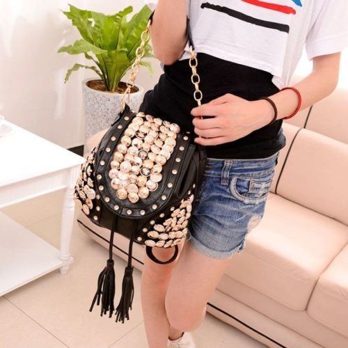 JT9067 IDR.170.000 MATERIAL PU SIZE L29XH21CM WEIGHT 700GR COLOR BLACK