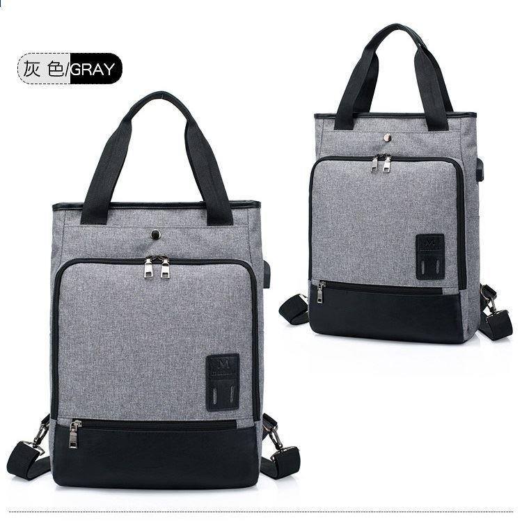JT9133 IDR.155.000 MATERIAL POLYESTER SIZE L31XH42XW12CM WEIGHT 750GR COLOR GRAY