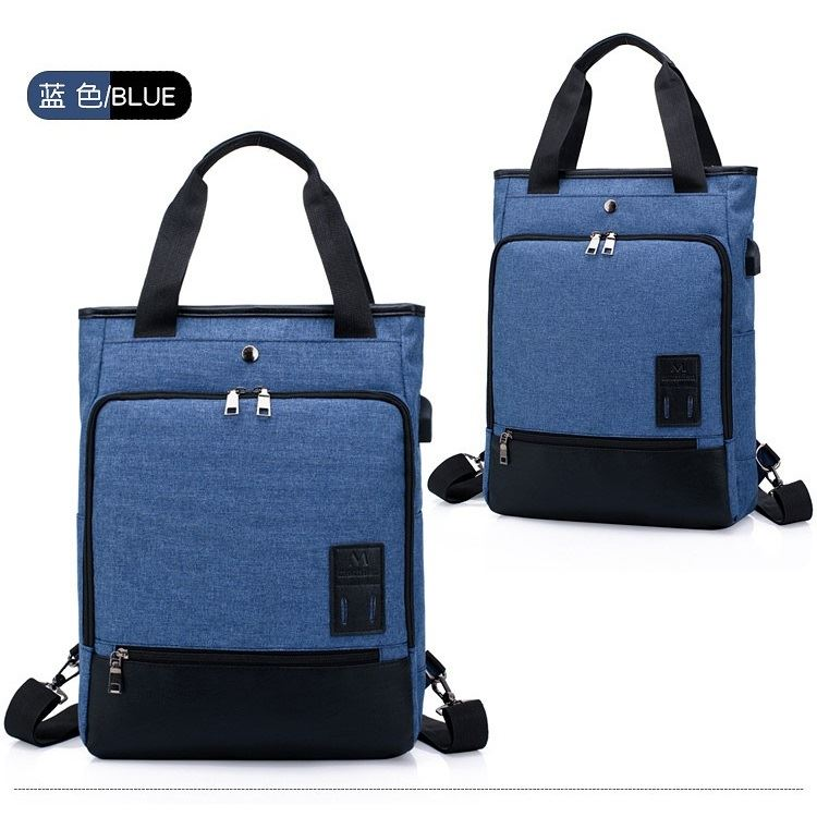 JT9133 IDR.165.000 MATERIAL POLYESTER SIZE L30XH42XW12CM WEIGHT 610GR COLOR BLUE