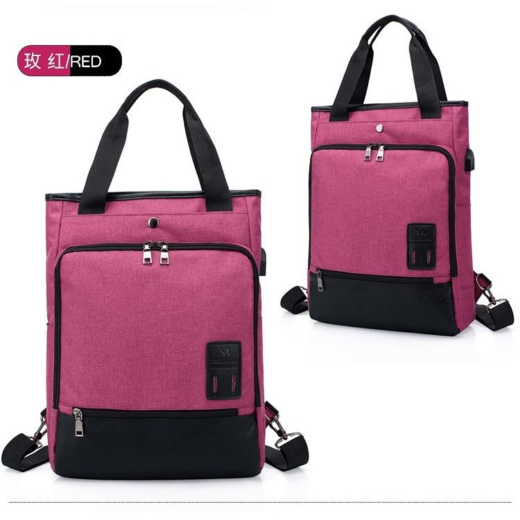 JT9133 IDR.165.000 MATERIAL POLYESTER SIZE L31XH42XW12CM WEIGHT 750GR COLOR PURPLE