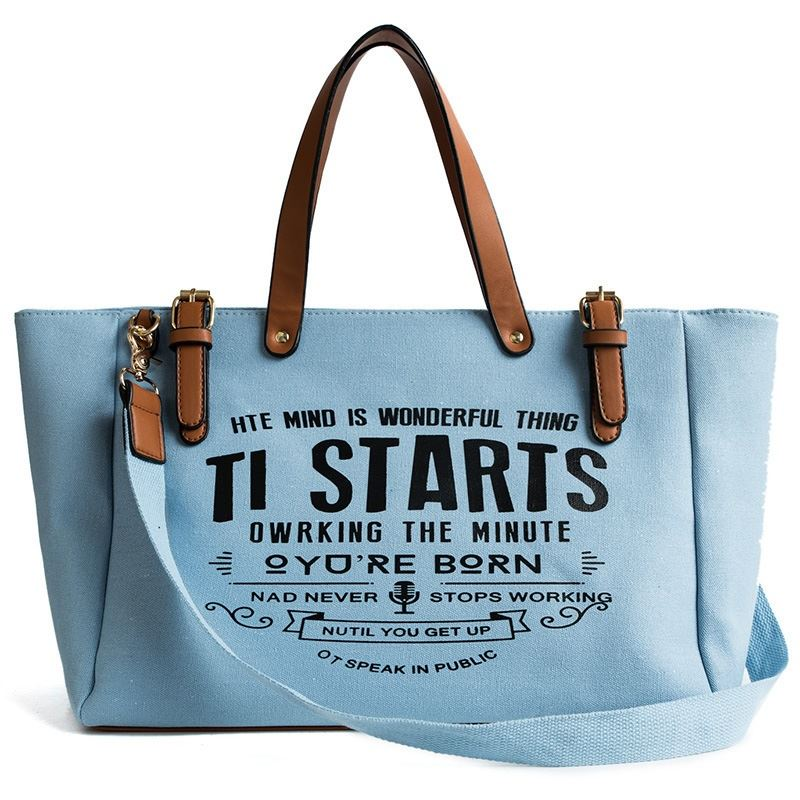JT9180 IDR.155.000 MATERIAL CANVAS SIZE L38XH26XW18CM WEIGHT 610GR COLOR BLUE