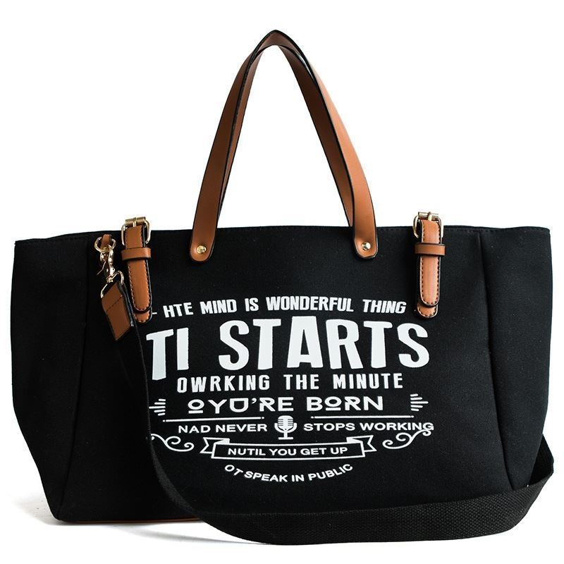 JT9180 IDR.165.000 MATERIAL CANVAS SIZE L38XH26XW18CM WEIGHT 610GR COLOR BLACK