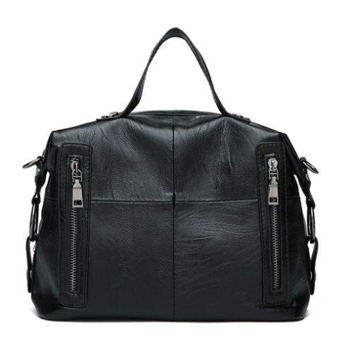 JT927-black Tas Handbag Wanita Modis Terbaru