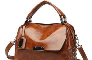 JT930-brown Tas Handbag Wanita Modis Kekinian Import