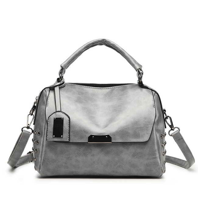 JT930 IDR.192.000 MATERIAL PU SIZE L30XH25XW13CM WEIGHT 650GR COLOR GRAY