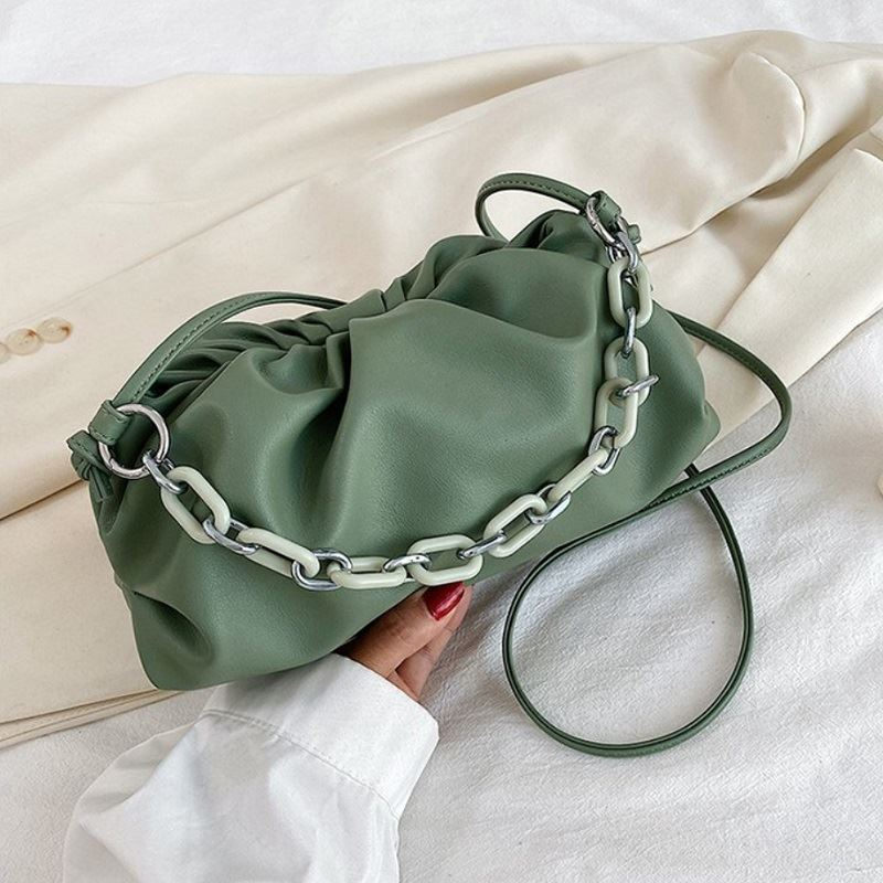 JT93455 IDR.168.000 MATERIAL PU SIZE L28XH12X8CM WEIGHT 300GR COLOR GREEN