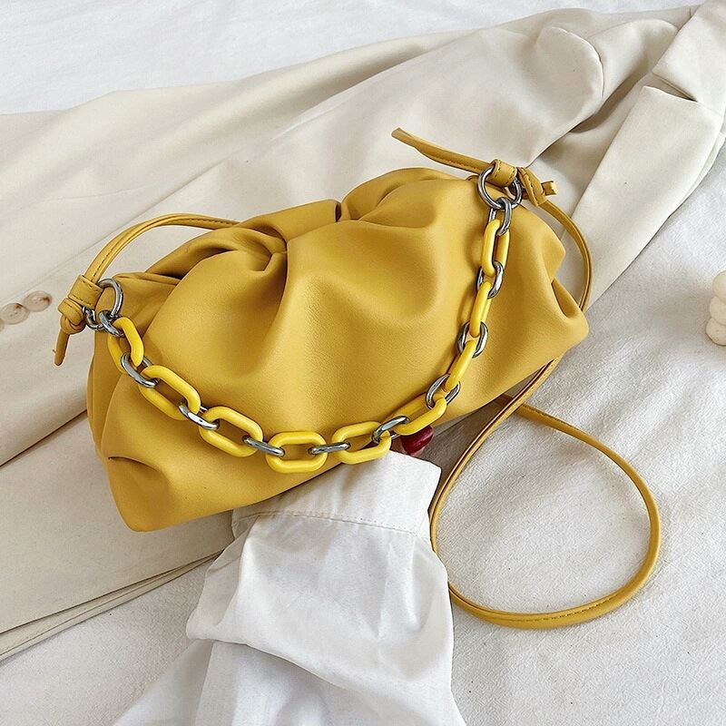 JT93455 IDR.168.000 MATERIAL PU SIZE L28XH12X8CM WEIGHT 300GR COLOR YELLOW