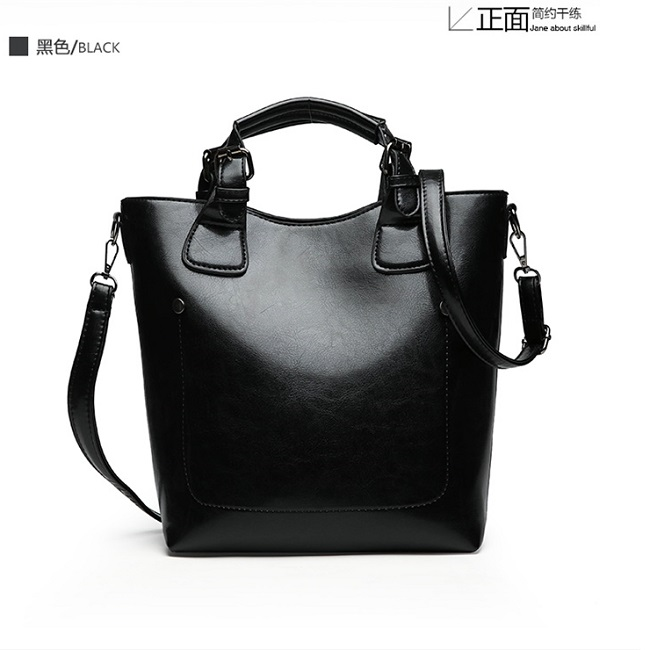 JT938 IDR.192.000 MATERIAL PU SIZE L25XH29XW12CM WEIGHT 650GR COLOR BLACK