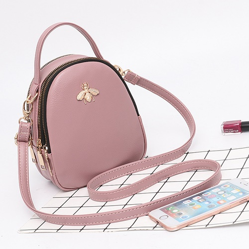 JT9380 IDR.140.000 MATERIAL PU SIZE L15XH18.5XW8CM WEIGHT 500GR COLOR PURPLE