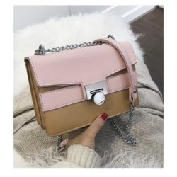 JT942-khaki Clutch Bag Selempang Fashion Import Terbaru