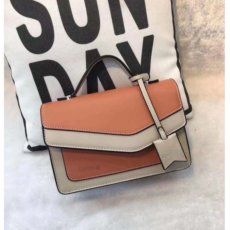 JT9603 IDR.195.000 MATERIAL PU SIZE L22XH15XW10CM WEIGHT 600GR COLOR ORANGE