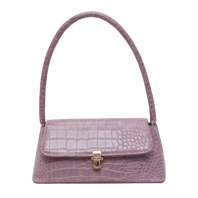 JT9725 IDR.140.000 MATERIAL PU SIZE L24XH11.5XW9.5CM WEIGHT 350GR COLOR PURPLE
