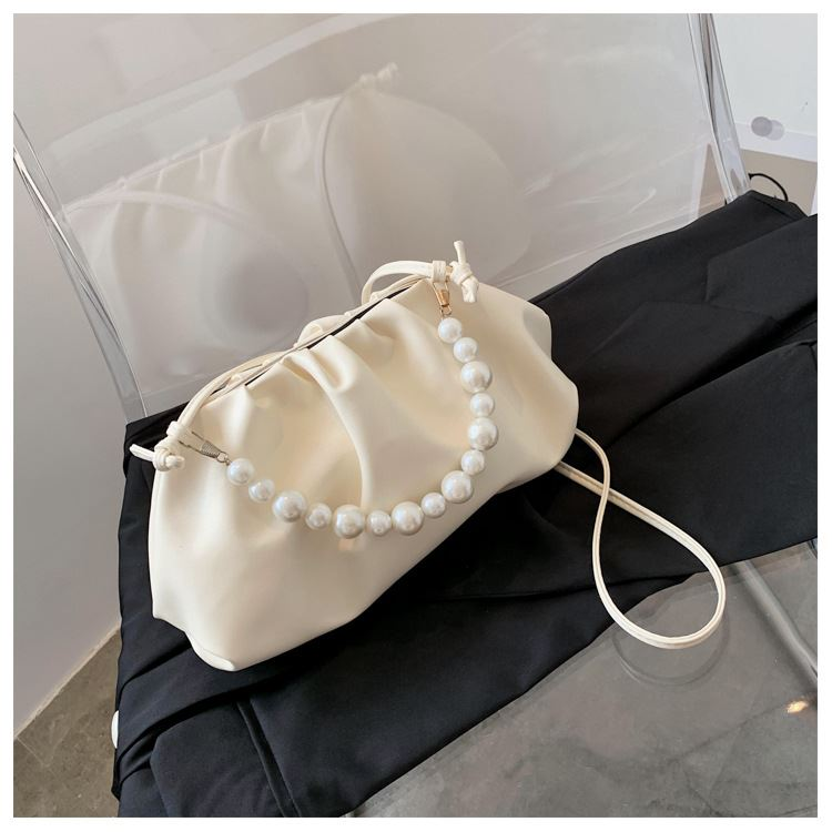 JT9799 IDR.168.000 MATERIAL PU SIZE L19-27XH16XW8CM WEIGHT 350GR COLOR WHITE