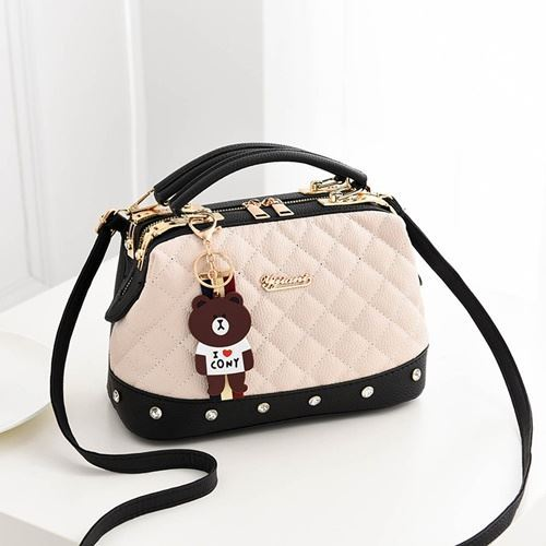 JT98723 IDR.170.000 MATERIAL PU SIZE L24.5XH17XW13CM WEIGHT 650GR COLOR BEIGE