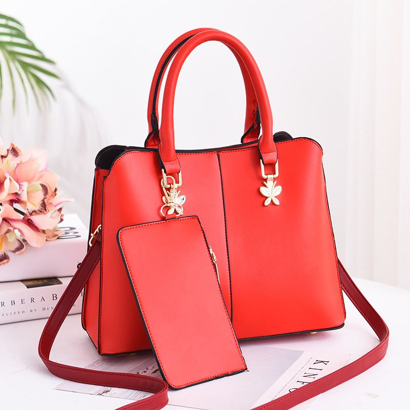 JT9902 (2IN1) IDR.162.000 MATERIAL PU SIZE L30XH23XW12.5CM WEIGHT 760GR COLOR RED