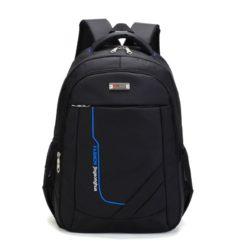 JT9908-blue Tas Ransel Laptop Serbaguna Terbaru