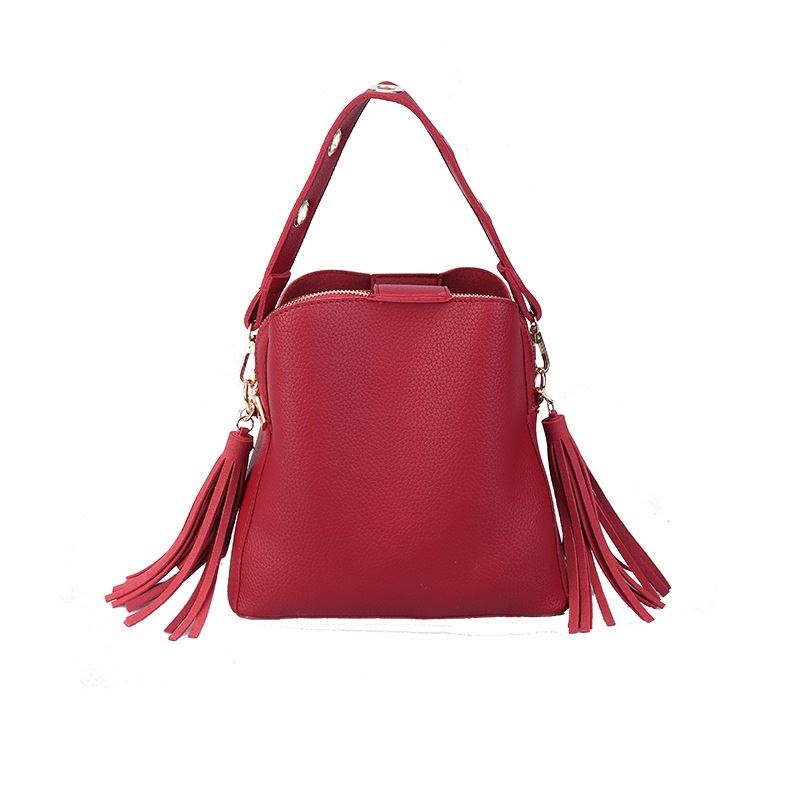 JT9958 IDR.182.000 MATERIAL PU SIZE L22X20X10CM WEIGHT 500GR COLOR RED