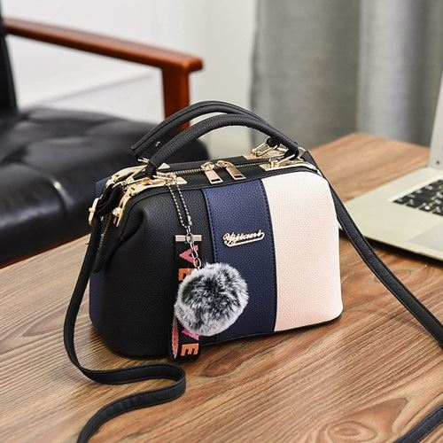 JT998702 IDR.180.000 MATERIAL PU SIZE L24.5XH15.5XW13CM WEIGHT 700GR COLOR BLUE