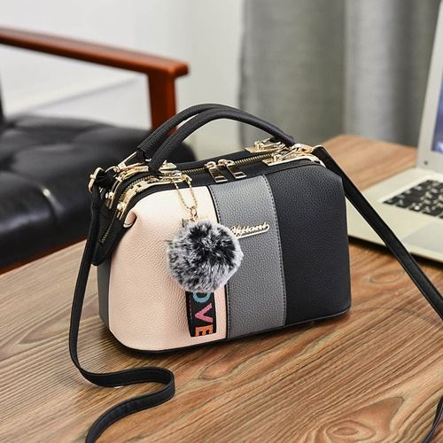 JT998702 IDR.180.000 MATERIAL PU SIZE L24.5XH15.5XW13CM WEIGHT 700GR COLOR GRAY