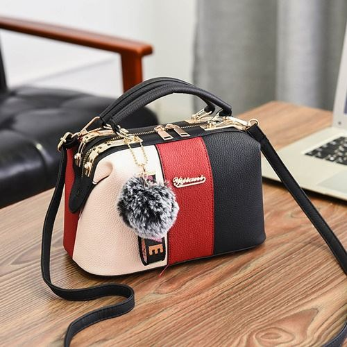 JT998702 IDR.180.000 MATERIAL PU SIZE L24.5XH15.5XW13CM WEIGHT 700GR COLOR RED