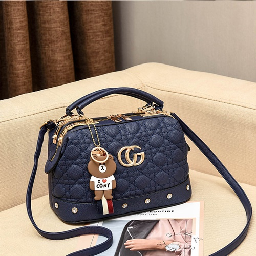 JT998728 IDR.180.000 MATERIAL PU SIZE L25XH16XW13CM WEIGHT 700GR COLOR BLUE