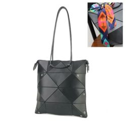 JTF001 IDR.125.000 MATERIAL PU SIZE L31XH26XW18CM WEIGHT 450GR COLOR BLACK