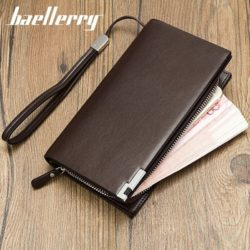 JTF006-coffee Dompet Baellerry Import Terbaru