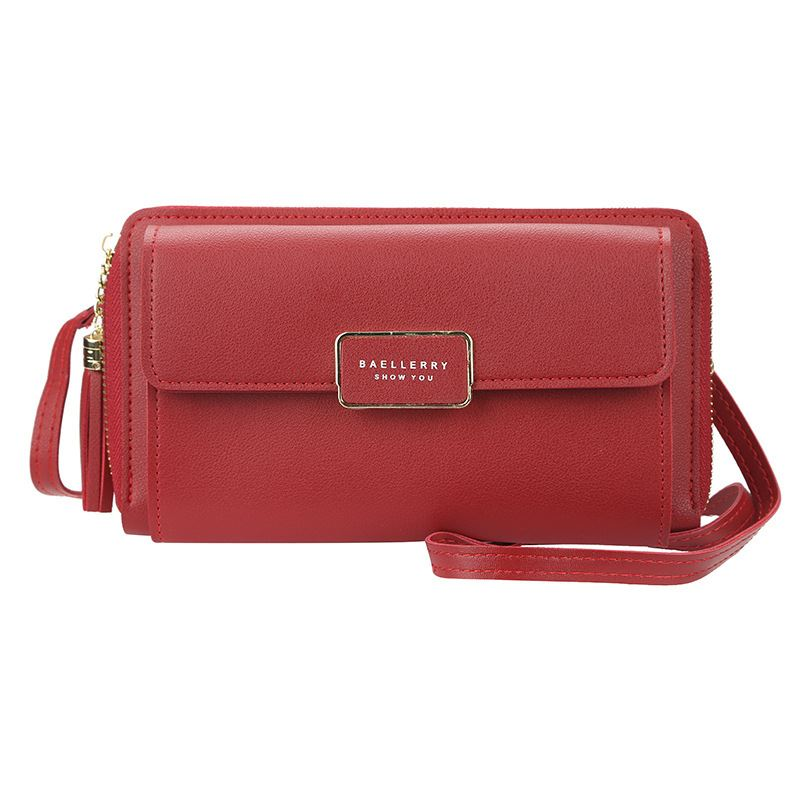 JTF0101 IDR.60.000 MATERIAL PU SIZE L20XH11XW5CM WEIGHT 275GR COLOR RED