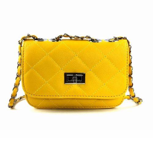 JTF0199-yellow Tas Selempang Clutch Wanita Cantik Import