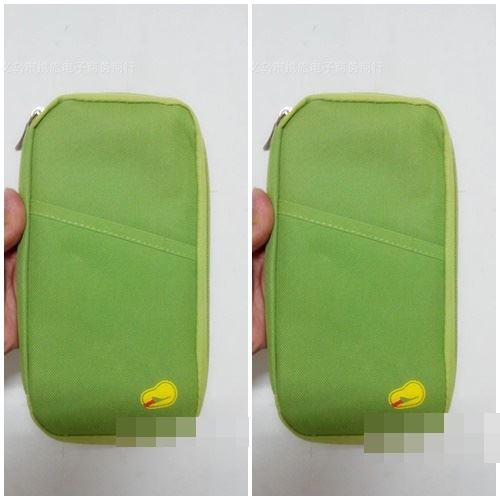 JTF0200 IDR.25.000 MATERIAL NYLON SIZE L13XH25XW2CM WEIGHT 50GR COLOR GREEN