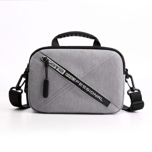 JTF022-lightgray Tas Selempang Modis Kekinian Import