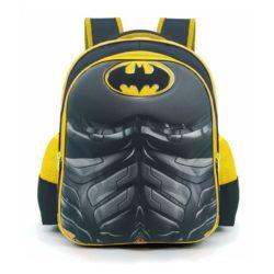 JTF031-batman Tas Sekolah Anak Superhero Keren Import