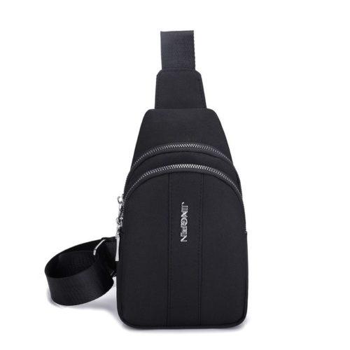 JTF0311-black Tas Slingbag Crossbody Keren Import Terbaru