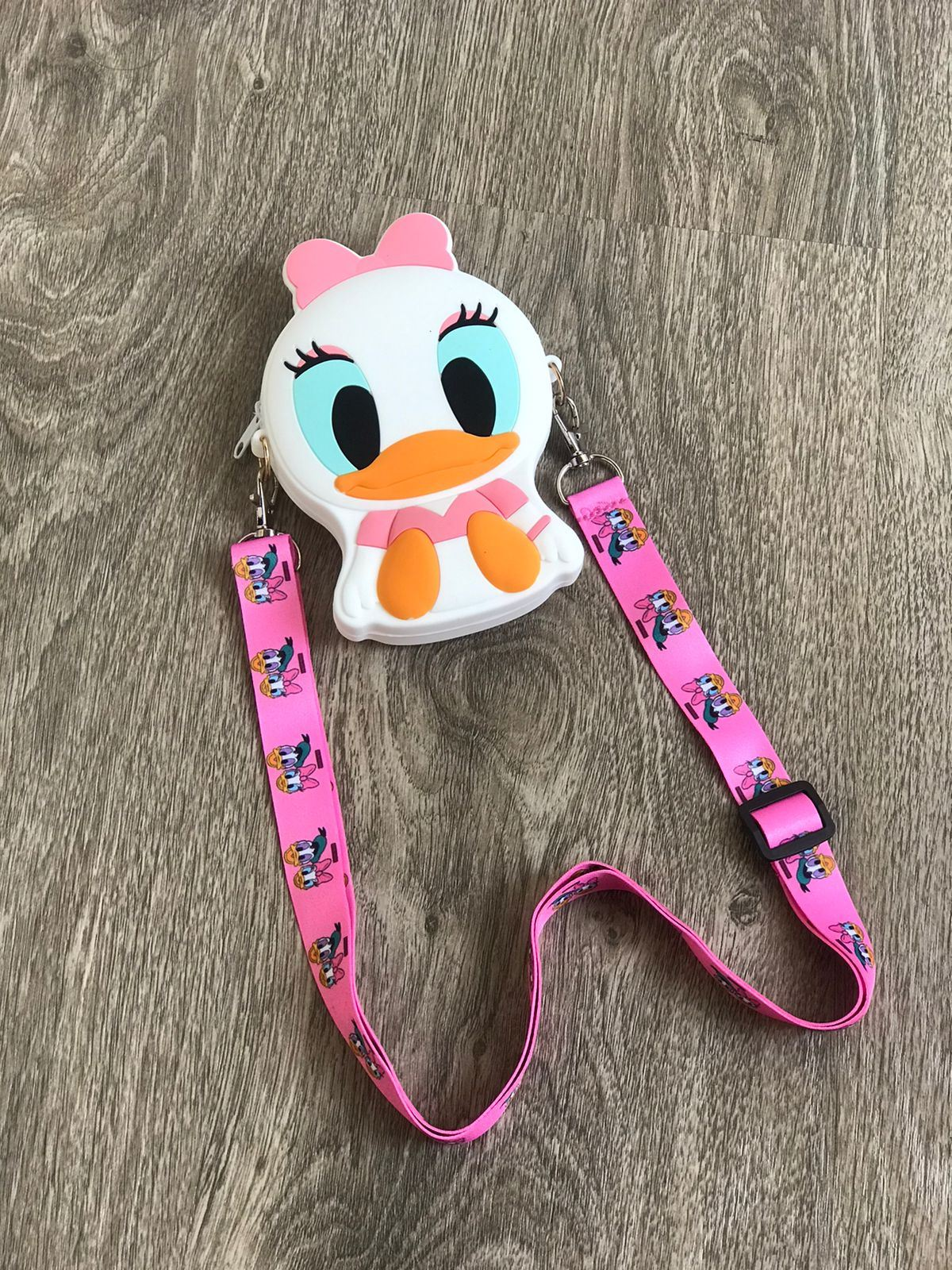 JTF04129 IDR.24.000 MATERIAL PVC SIZE L11XH8XW4CM WEIGHT 150GR COLOR DUCK