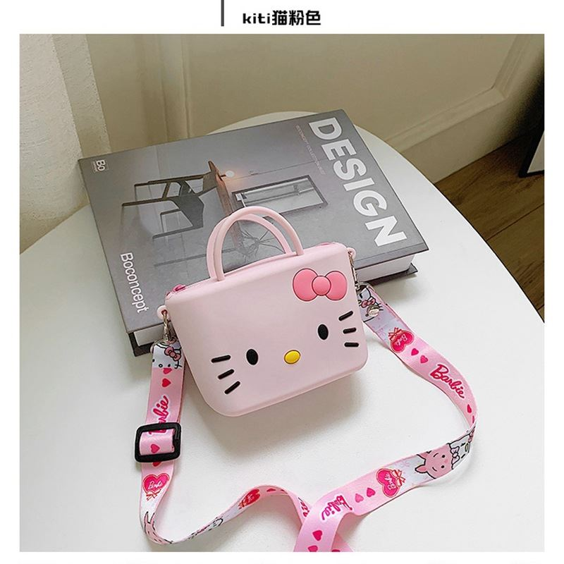 JTF04129 IDR.24.000 MATERIAL PVC SIZE L11XH8XW4CM WEIGHT 150GR COLOR KITTYPINK
