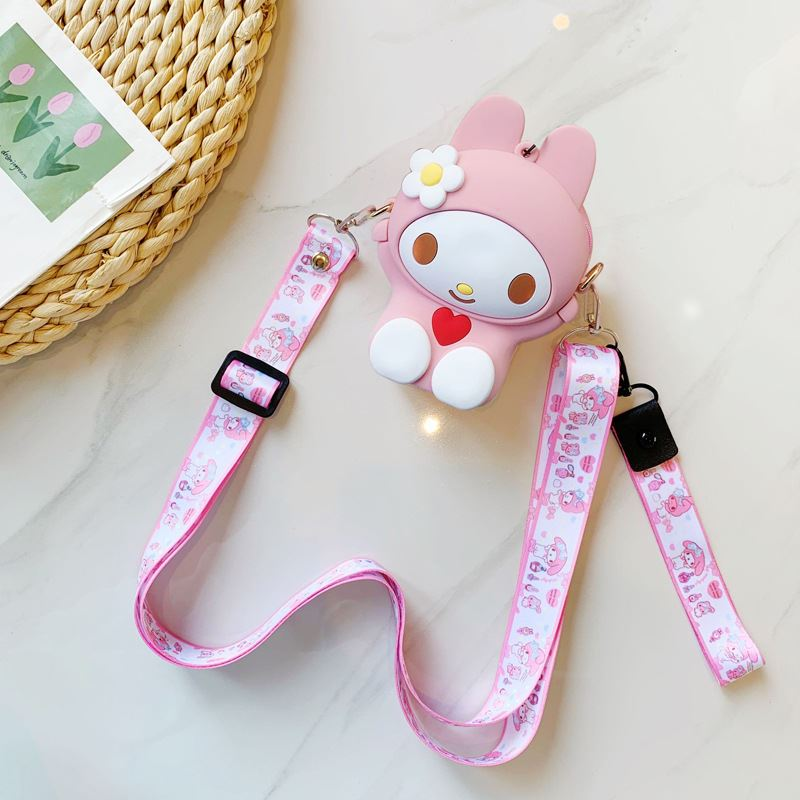 JTF04129 IDR.27.000 MATERIAL PVC SIZE L11XH8XW4CM WEIGHT 150GR COLOR MELODYFLOWER