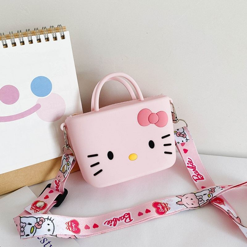 JTF04129 IDR.35.000 MATERIAL PVC SIZE L11XH8XW4CM WEIGHT 150GR COLOR KITTYPINK