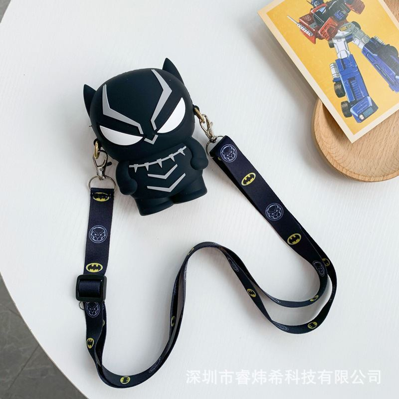 JTF04129 IDR.35.000 MATERIAL PVC SIZE L11XH8XW4CM WEIGHT 150GR COLOR PANTHER