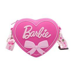 JTF04129-barbie Tas Selempang Imut Lucu Import Terbaru
